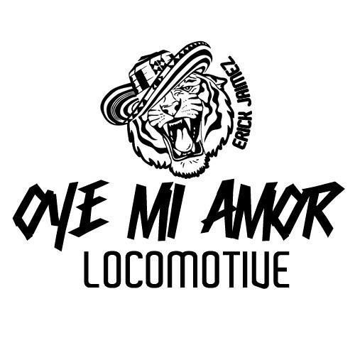 Mana - Oye Mi Amor (Erick Jaimez X Locomotive Remix)