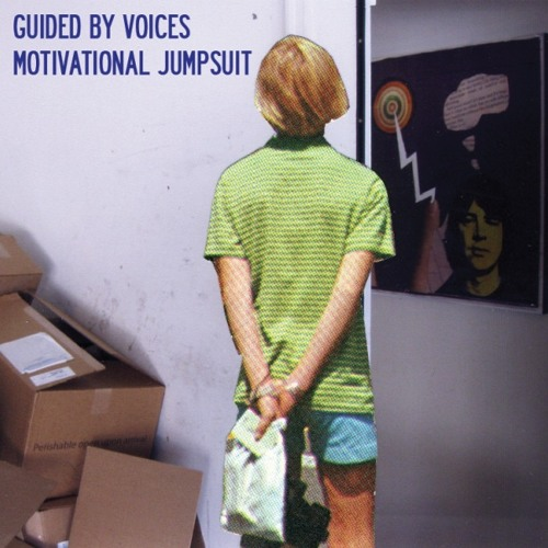 Guided By Voices - Littlest League Possible