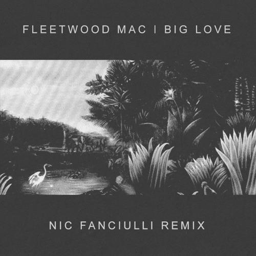 Fleetwood Mac - Big Love (Nic Fanciulli Remix)  ** FREE D/L **
