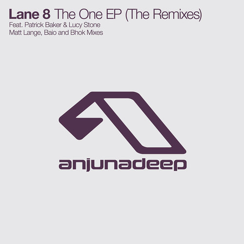 Lane 8 - The One feat. Patrick Baker (Matt Lange Remix)
