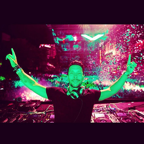 Cedric Gervais LIVE at Ultra 2014