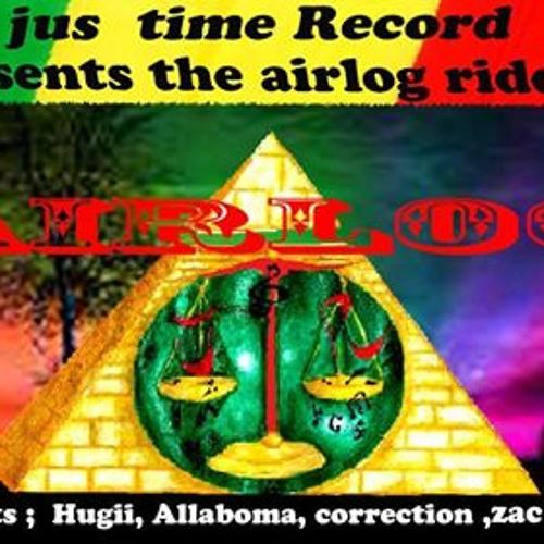 Zac Dutch - She's Got The Remidy [Airlog Instrumental] Jus Time Rec