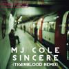 MJ Cole - Sincere (TIGERBLOOD Remix)