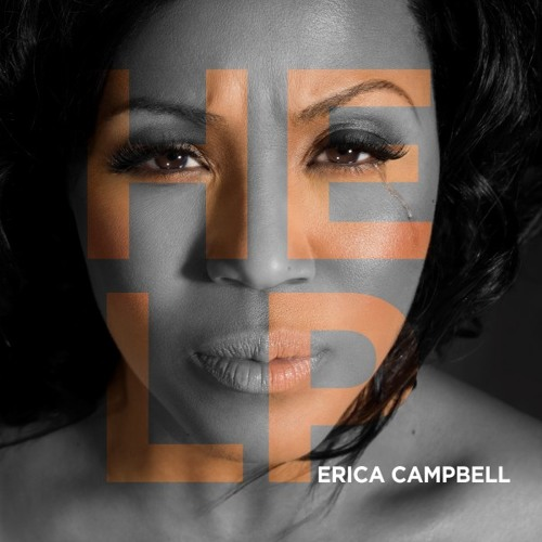 Erica Campbell of Mary Mary