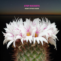 Step Rockets Heart Attack Again Artwork