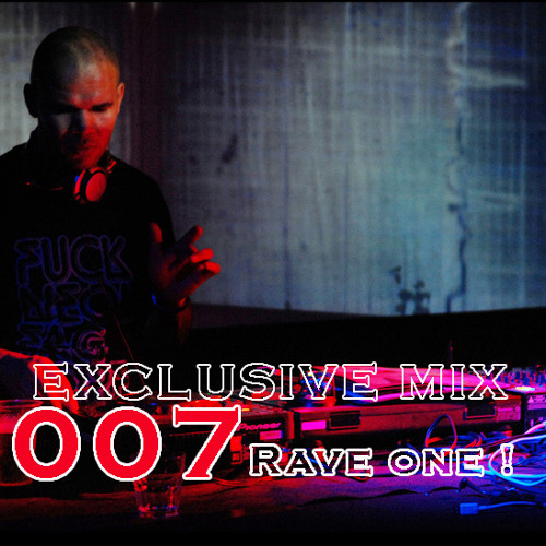 Yves Bash - Exclusive Mix # 007