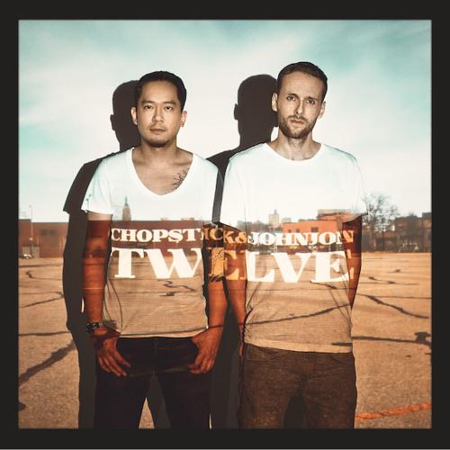 Chopstick & Johnjon - Twelve LP