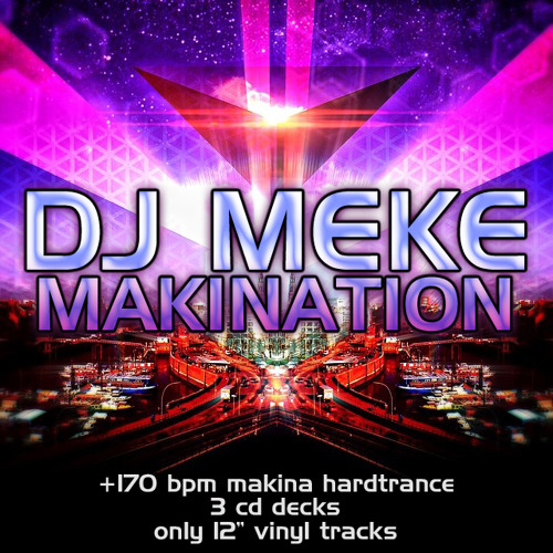 Makination [MB DJ Contest Mixtape]