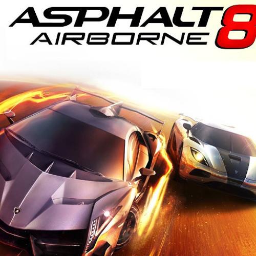 Asphalt 8: Airborne – Bleach