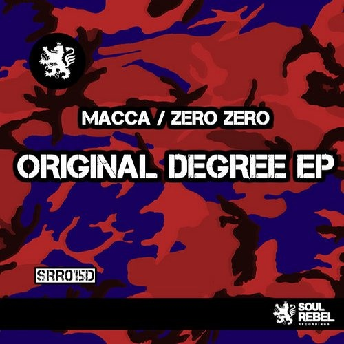 Macca - Original Degree (Clip) [Out Now on Soul Rebel Recordings]