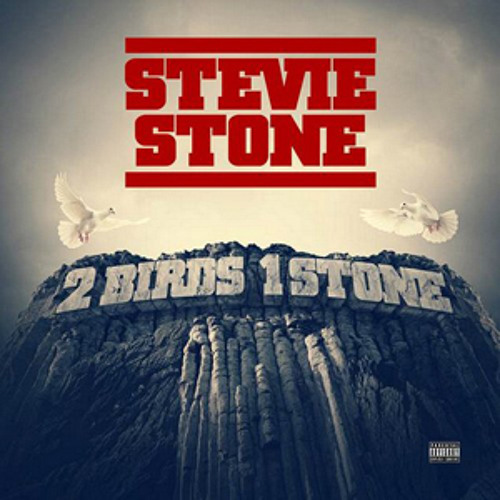 Stevie Stone - Finding A Way