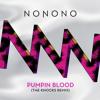 NoNoNo - Pumpin Blood (The Knocks Remix)
