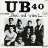 Red Red Wine Remix - UB40