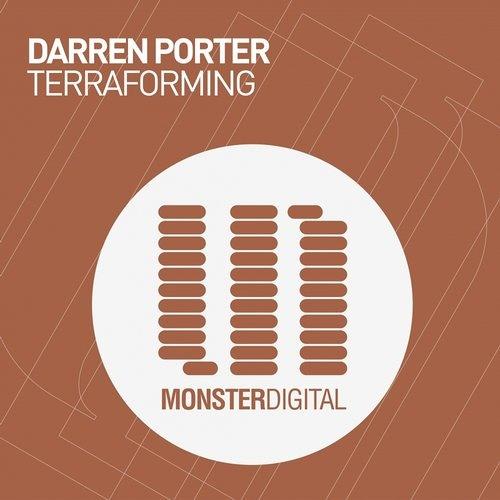 Terraforming by Darren Porter (Radio Edit)