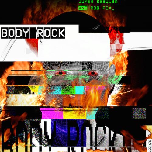 Juyen Sebulba & Rob Pix - Body Rock (JEFF073)