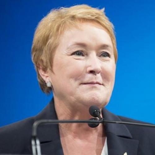 DAN DELMAR: Pauline Marois faces tough Charter of Values questions