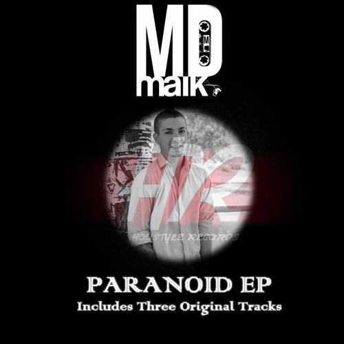 M de Maik Paranoid (OriginalMix) [Previa]