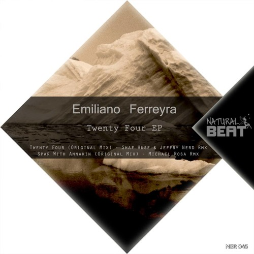 Emiliano Ferreyra - Spar With Anakin (Original Mix)