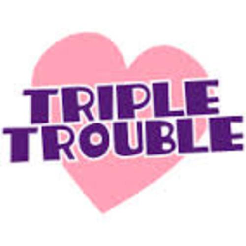 Klopfgeister - Tripletrouble 2014   *138 BPM*
