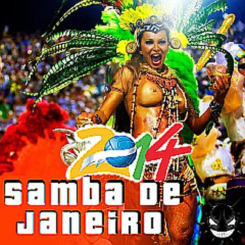 NaXwell - Samba De Janerio 2014 (NaXwell Festival Mix)