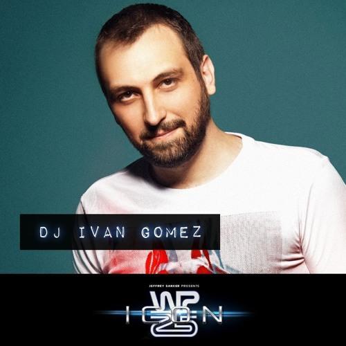 Ivan Gomez - April 2014 - White Party Palm Springs Podcast