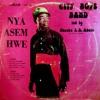 Obuoba J.A. Adofo & City Boys Band Of Ghana - Osu A Meresu
