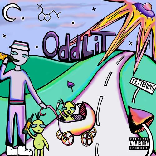 Tommy Dockerz X O'Malley Oddysee - OddLiT - 02 - BroccoLay
