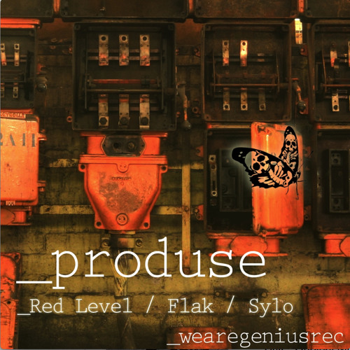 PRODUSE - Red Level - (Original mix)