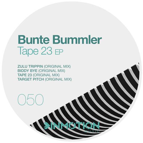 Bunte Bummler - Zulu Trippin (Original Mix)