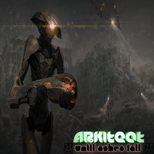 """ArkiteQt - """"Until Ashes Fall"""" Out Now!"""