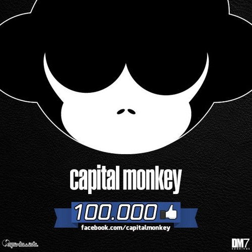 Capital Monkey - Special Set 100k (FREE Download)