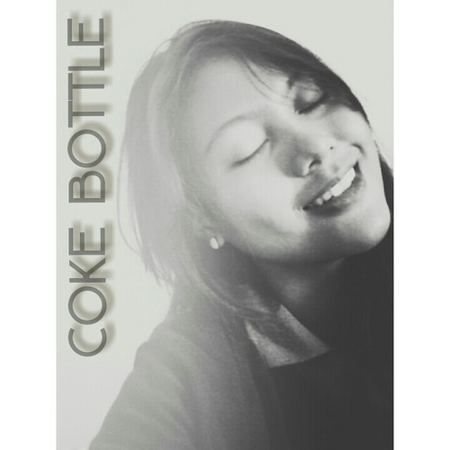 COKE BOTTLE (Agnezmo) - cover