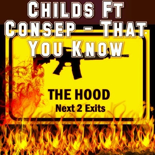 CHILDS FT CONSEP - THAT YOU KNOW