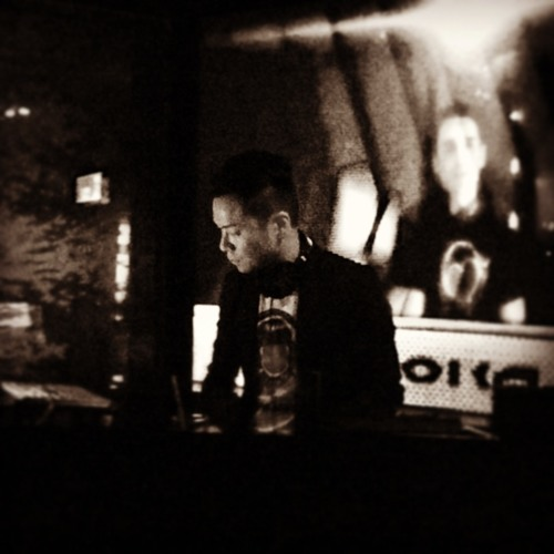 REz Live @ 18 underground Vol.5, Room18 Taipei, 2014.03.28