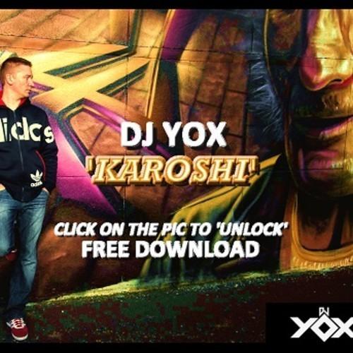 Karoshi by DJ Yox