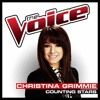 Christina Grimmie - Counting Stars - Studio Version - The Voice USA 2014