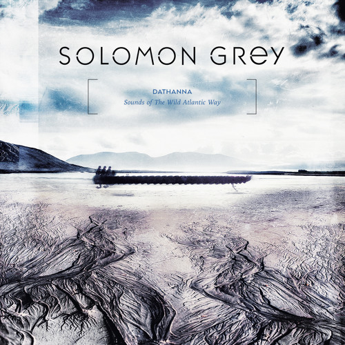 Solomon Grey - Glas/Green