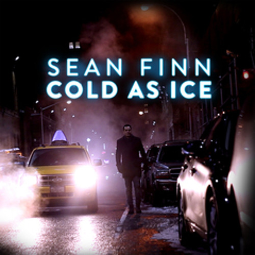 Sean Finn - Cold As Ice (Extended Mix) Preview