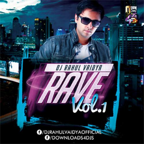 01.Besharmi Ki Height (DJ Rahul Vaidya Mix)