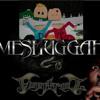 Various Artists - Finntroll Fucka/Shut Yo Cyanide Face Christ
