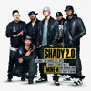 BET Awards - Shady 2.0 Cypher