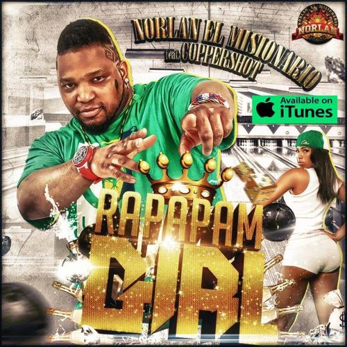 Rapapam Girl (feat. Coppershot)