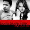 Dahan Dahan Remix - Maja Salvador Feat. JeffreYumol