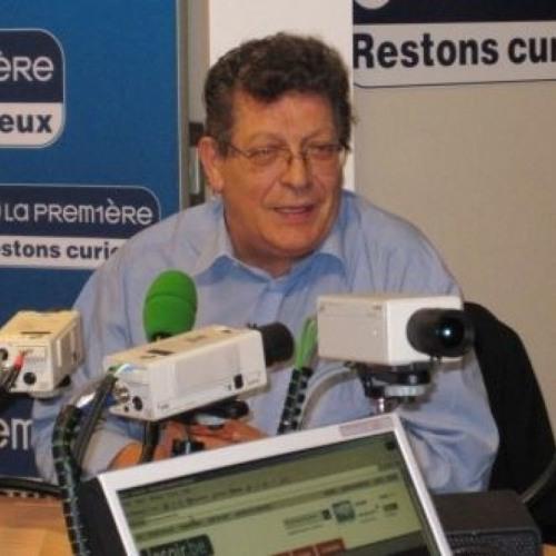 Gérard Deprez sur Matin Première