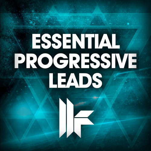 Samples 06 - 'Essential Progressive Leads' - Demo - OUT NOW