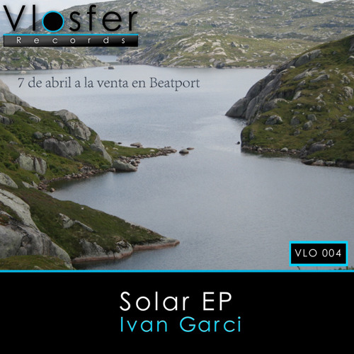 Solar-Ivan Garci (Vlosfer records)