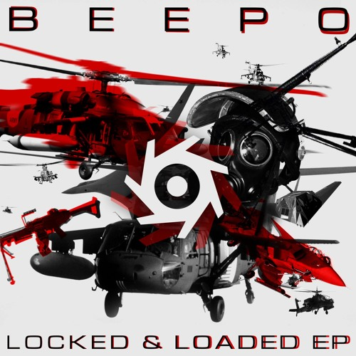 Beepo Feat Kryptomedic - Locked And Loaded (Machinist Music)