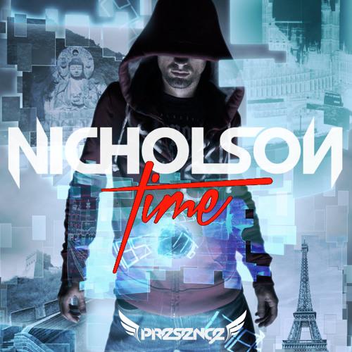 *BRAND NEW FREE TRACK DOWNLOAD* Nicholson - Time (Original Mix)