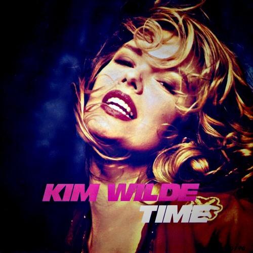 Kim Wilde - Time 2014