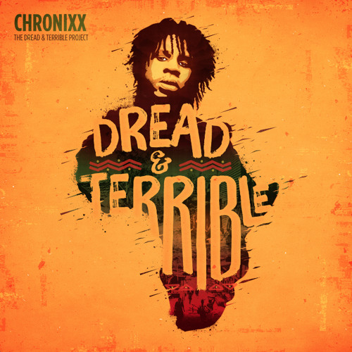 Chronixx Here Comes Trouble